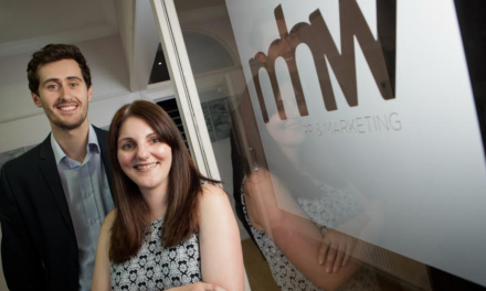 North East PR Consultancy Strengthens Team