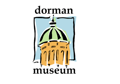 Coffee in a Good Cause at the Dorman Museum