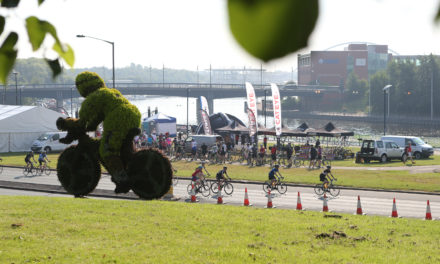 Get on Your Bike to Snap Up Stockton Sportive Places