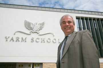 All Systems go at Yarm School during Summer Holidays