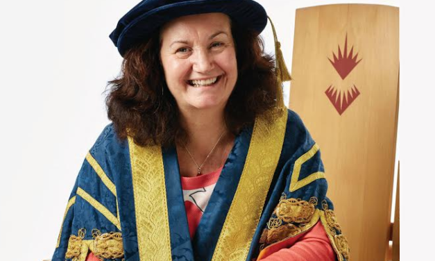 North-East University Appoints a new Vice-Chancellor