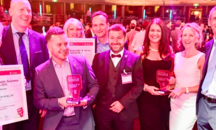 North East Companies scoop high-profile national Responsible Business Awards