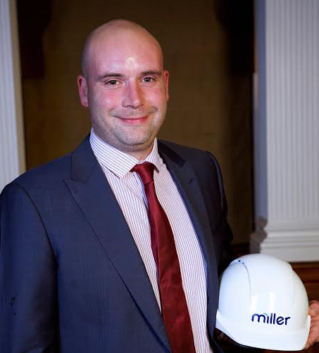 Miller Homes' Success in NHBC Pride in the Job Awards
