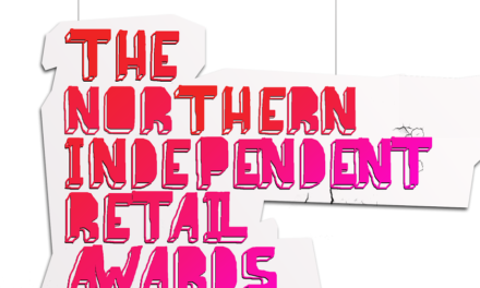 Local Retailer Recognised for their Hard Work at the Northern Independent Retail Awards 2015