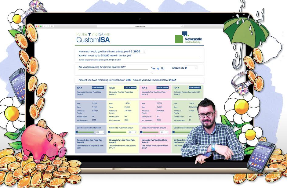 Online Savings Tool Gains Top Recognition