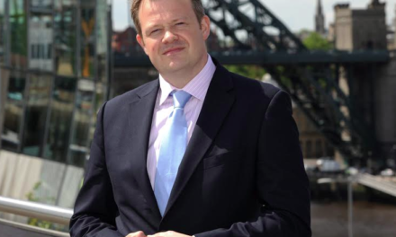 New Appointment at Port of Tyne
