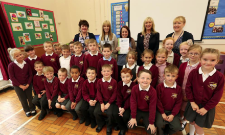 Billingham South Community School Becomes Dementia Friendly