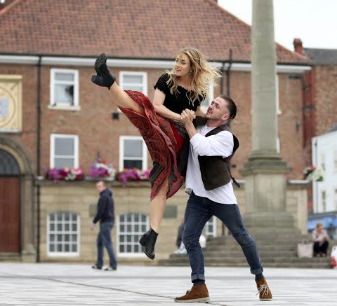 Stunning Dance Preview Paves the way for SIRF15