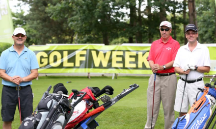 Golf Week Swings into Stockton