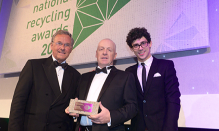 Local Company Bags Innovation of the Year