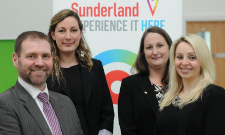 Big Year for Sunderland BID