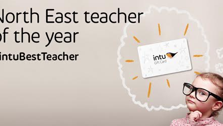 North East Teacher of the Year Winner Announced
