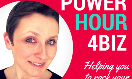 "Local Business Coach Offers Half Price ""Power House"" to help grow your Business"