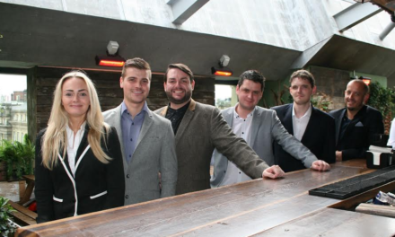 The Botanist Toasts Six Months in Newcastle with New Recruit