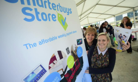 County Durham-based Smarterbuys Store Hits £1m Loan Milestone