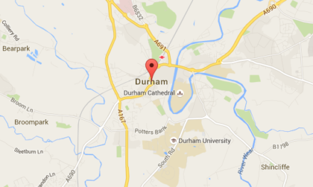Durham Tenants can Read all about it
