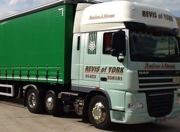 Ryecroft Glenton Corporate Finance supports Yorkshire Transport Business in Strategic Acquisition