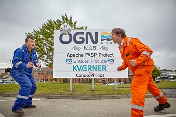 Engineering Firms Down Tools for Motor Neurone Charity