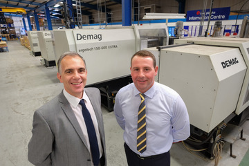 Icon Plastics Invests £120,000 to Expand its Capabilities