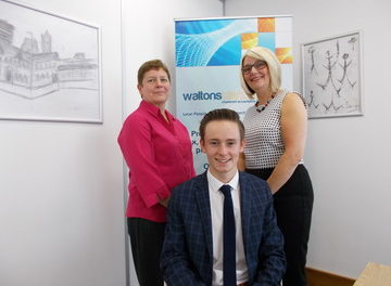 Chartered Accountants look to the Future with Apprenticeship
