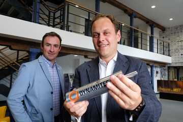 Dynamites 15 Awards turn Spotlight on North East's Tech Talent