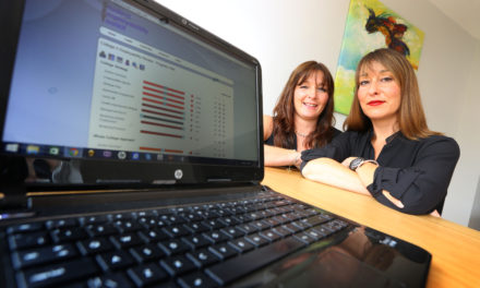 North East Developed Software used for first time in Council Training Arm