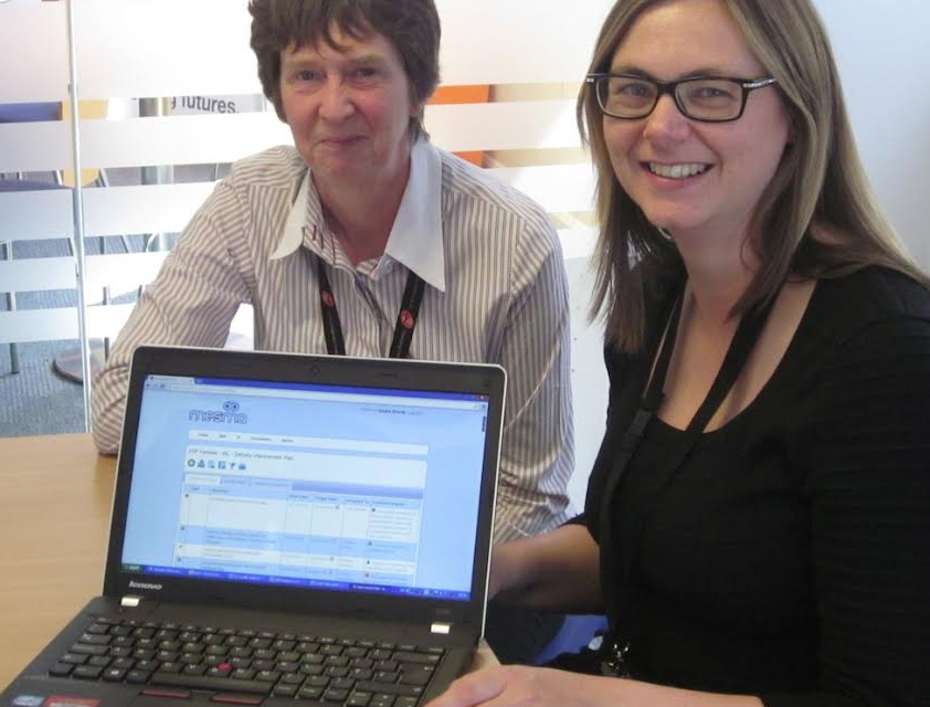 Gateshead Welfare to Work provider First in Sector to Benefit from Online Self-Assessment Software