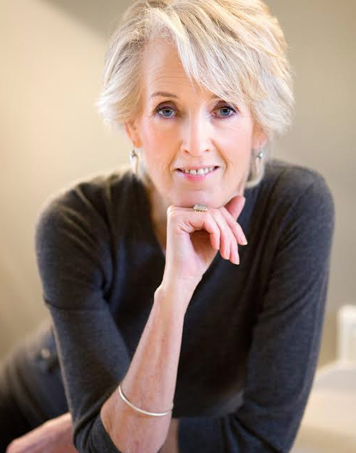 Joanna Trollope at Middlesbrough Library