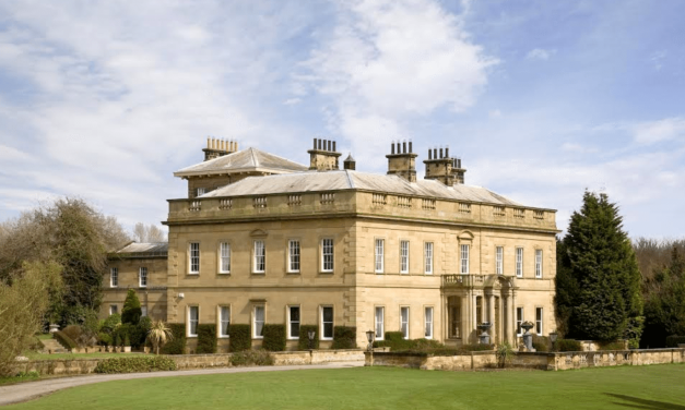 Business Boost for North Yorkshire Country Hall as Council gives permission to expand