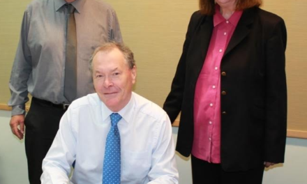 Food Poverty Declaration Signed
