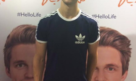 YouTube Star Visits Intu MetroCentre