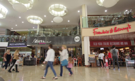 Even more Dining Delights coming to Intu Metrocentre