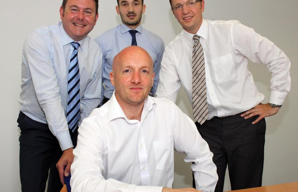 Law Firm's Corporate and Commercial Success