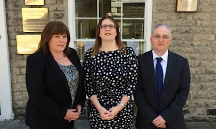 Law Firm Expands with Key Appointments