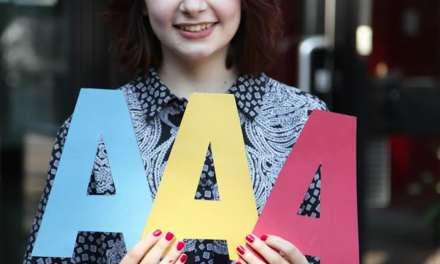 Students Celebrate Success as Art & Design College Reveals Outstanding Results