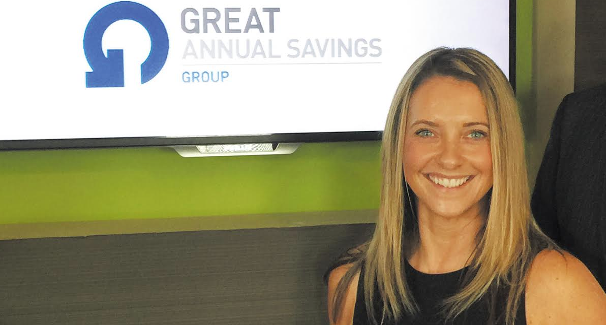 Great Annual Savings Group Launches New Apprenticeship Scheme