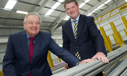 Growth Fund Investment Supports Salem Tube International's Expansion and Job Creation Plans