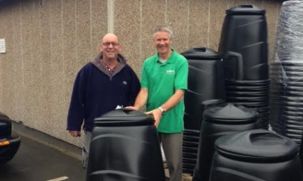 Subsidised Compost Bins – Special Offer for Ryedale Residents