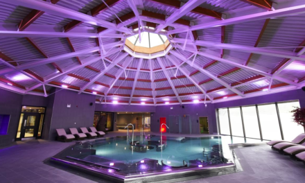 Last Chance for Special Membership Packages at New Spa