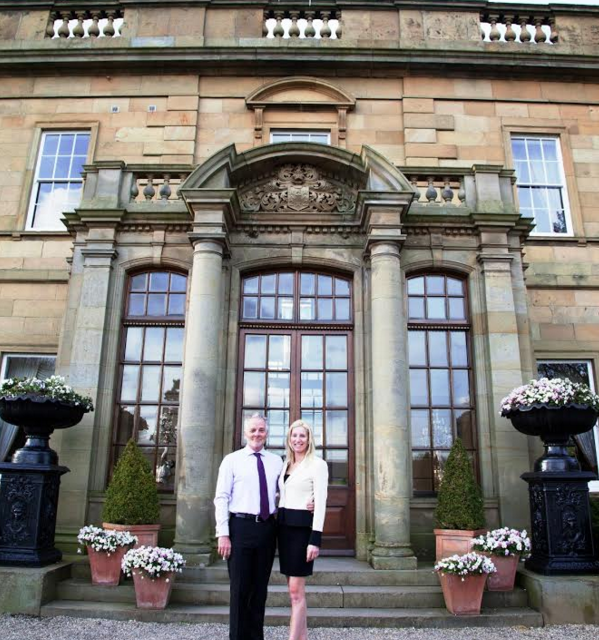 North Yorkshire Country Hall Scoops Top Accolade