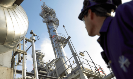 PX to Operate St. Fergus Gas Plant