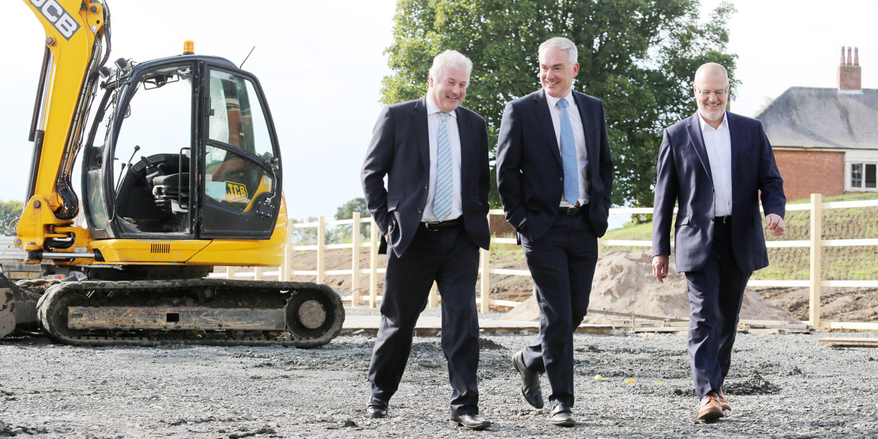 Multi £M Development to bring New Life to Abandoned Hospital