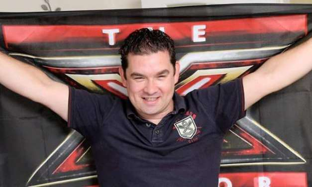 The X Factor 2015… The Countdown Begins by Team Midas