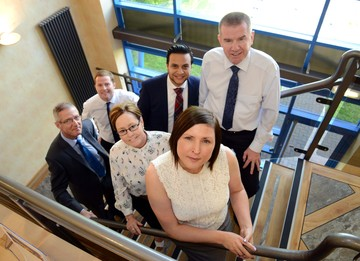Mexico Energy Market Specialists meet with North East Companies ahead of Trade Mission