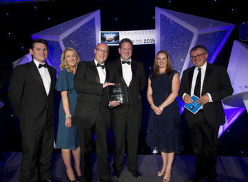 Square One Law retains Corporate Law Firm of the Year Title