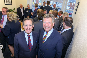 Ryecroft Glenton marks 40 years in Whitley Bay with Office Investment