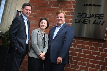 New partner strengthens private client team at Square One Law