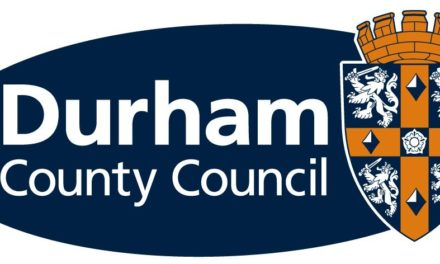 Durham's New Chief Executive Appointed