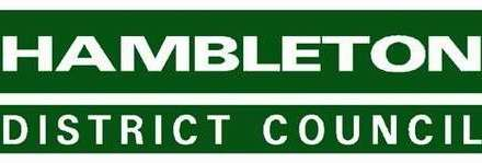 Free Compost for Hambleton Residents
