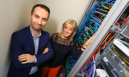 Tyneside Businesses take Advantex of Funding to Deliver New Super-fast Broadband Services